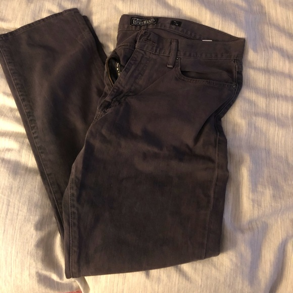 Lucky Brand Other - Lucky Brand 410 Athletic Slim